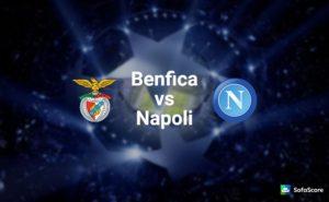 Benfica vs Napoli