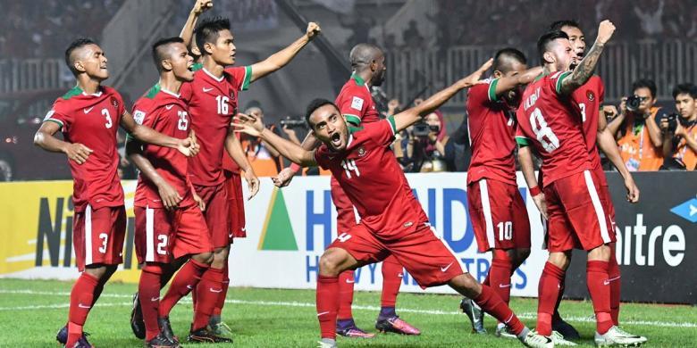 Indonesia Menang Di Final Piala AFF leg 1,Begini Komentar Sang Berkontribusi Kemenangan!
