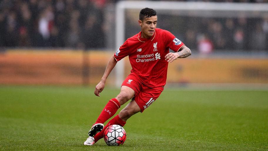 Cegah Countinho Pergi,Liverpool Siap Ajukan Kontrak Baru Yang Mewah