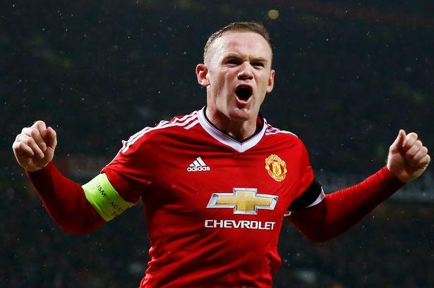 Gokil! Klub Tiongkok Siap Pecahkan Rekor Terbesar Untuk Rooney