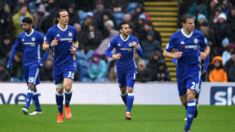 Chelsea Sudah Jadi Juara Liga Premier