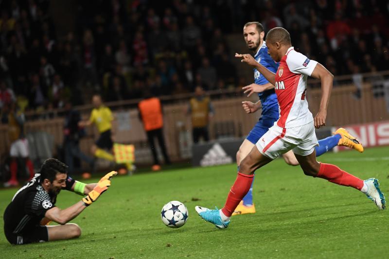 Monaco Kalah Atas Juventus,Mbappe Buka Suara!