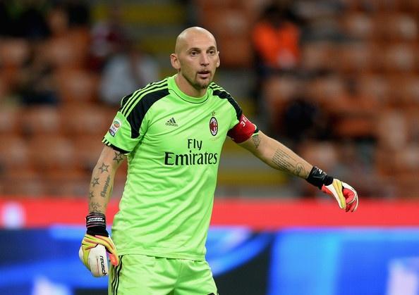 Mantan Keeper AC MILAN,Resmi Jadi Manajer Klub AC Milan