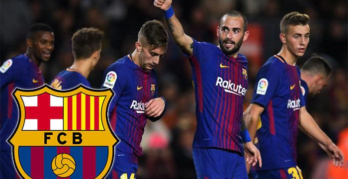 Messi Absen Tidak Masalah Saat Barcelona Menekuk Real Murcia