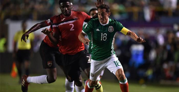 Belgia Ditahan Imbang Meksiko 3-3 Dalam Partai Persahabatan