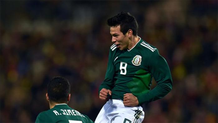 belgia ditahan imbang meksiko