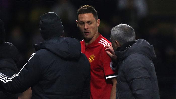 mourinho takut kehilangan matic