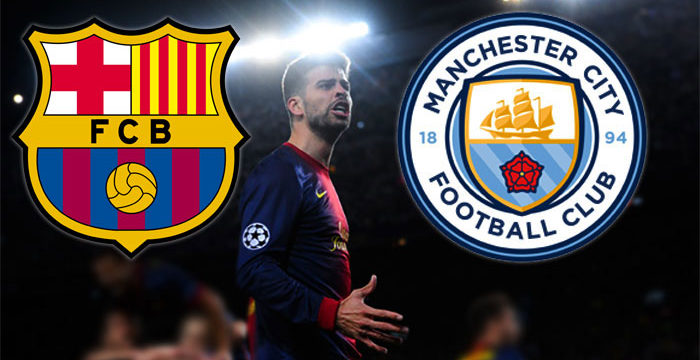Barcelona Tunggu City Pada Final Liga Champions