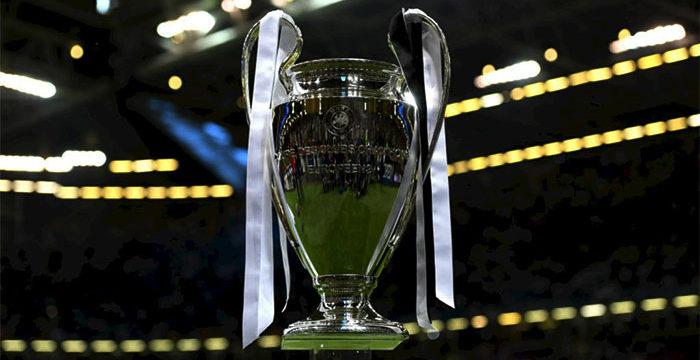 Hasil Undian Liga Champions Telah Keluar Malam Ini