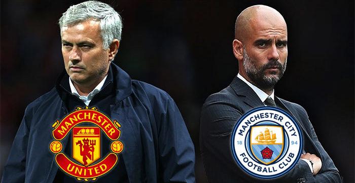 Jelang Derby Manchester Dan Kabar Seputar Kedua Tim