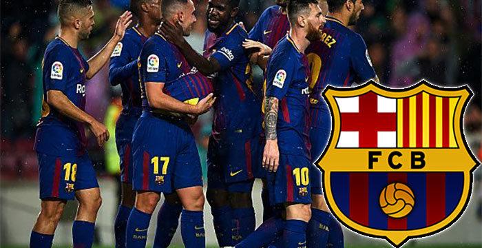 Pertahanan Barcelona Terbaik Di Seluruh Kompetisi Eropa Musim Ini