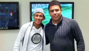 madrid rekrut neymar