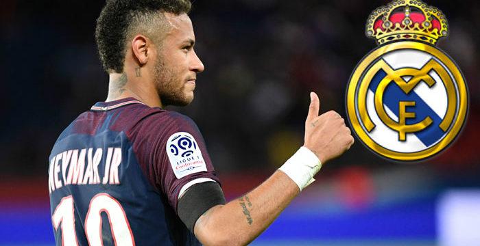 Ronaldo Dukung Madrid Rekrut Neymar Musim Depan