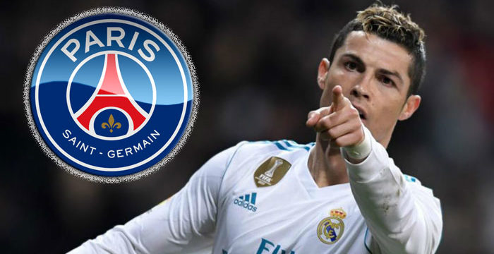 Ronaldo Cetak Hattrick Sebagai Peringatan Jelang Lawan PSG