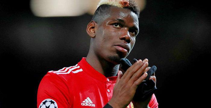 Musim Panas 2018 Paul Pogba Resmi pergi dari Manchester United