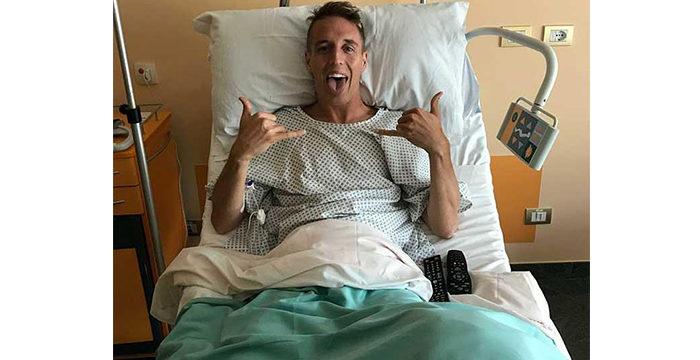 Andrea Conti dipastikan Absen sepuluh Bulan karena Cedera ligamen