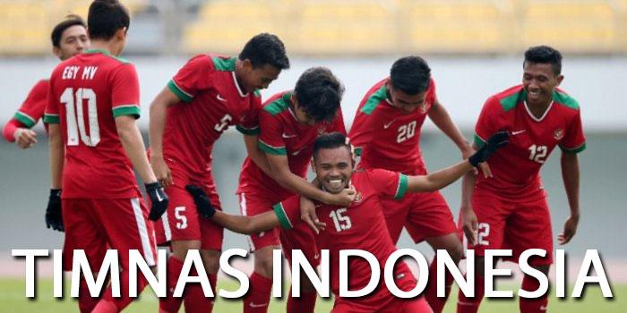 Turnamen Toulon Tahun ini Timnas Indonesia U-19 Absen
