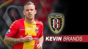 Kevin Brands