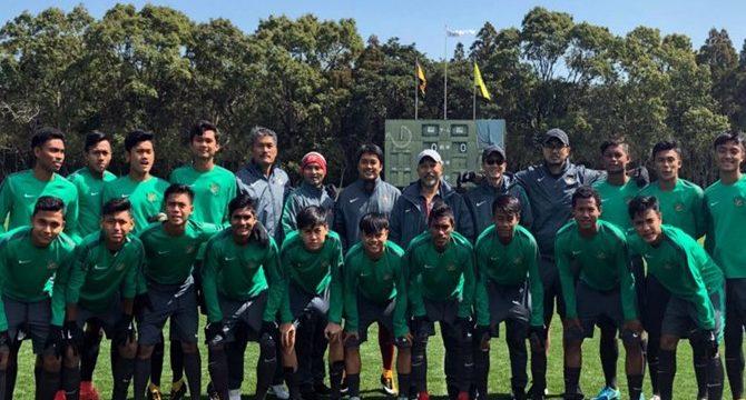 Inilah rahasia kemenangan Timnas Indonesia U-16 melawan Filipina