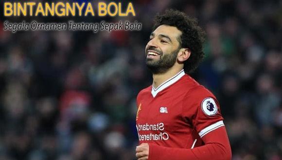 Mohamed Salah menurut Pandangan Real Madrid sekarang