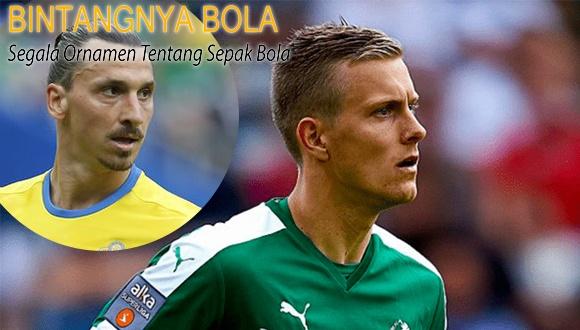 Kehadiran Zlatan Ibrahimovic tidak diinginkan Kiper Timnas Swedia