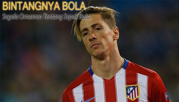 Peforma Fernando Torres mendapatkan respek dari Diego Simeone