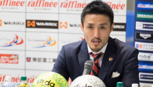Kensuke Takahashi