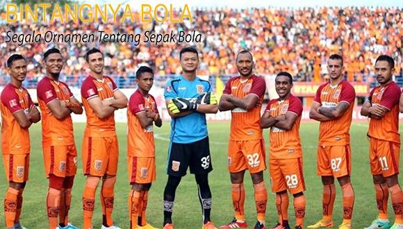 Borneo FC Marlon Da Silva