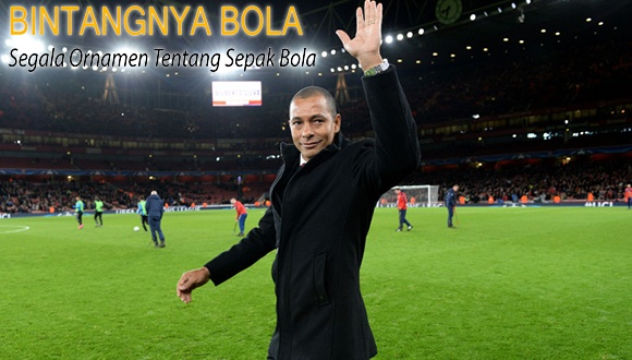 Gilberto Silva Sangat menyukai dedikasi dari Arsène Wenger