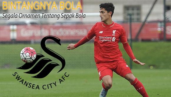 Yan Dhanda Akan segera meninggalkan Liverpool