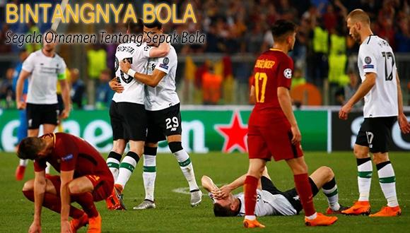 Liverpool Tidak takut untuk melawan Real Madrid Pada Final Champions