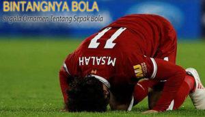 Berkat Mohamed Salah