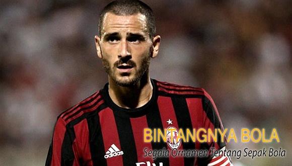 Liga Europa musim depan AC Milan batal berpartisipasi