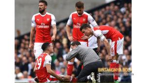 Hadiah Spesial Arsenal