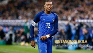Pemain Terbaik Prancis