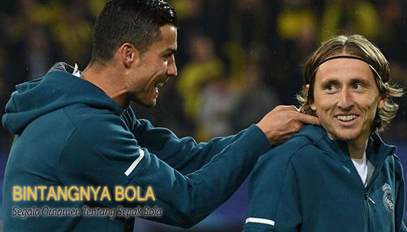 Juventus Tidak Betah dengan sikap yang ditunjukan Cristiano Ronaldo