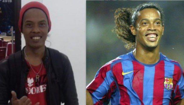 Kembaran Ronaldinho Meninggal Karena Radang Paru Paru