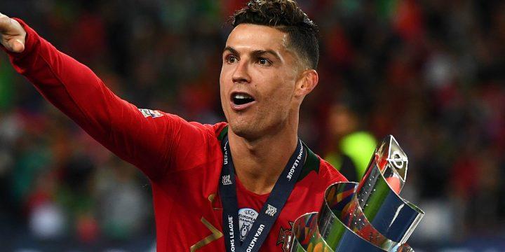 Cristiano Ronaldo Malas Singgung Ballon d'Or