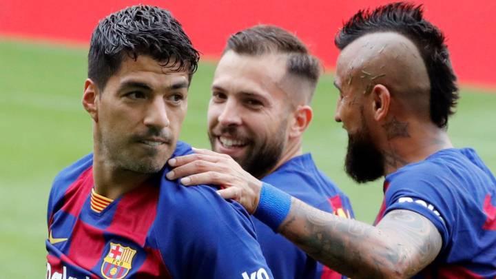 Barcelona Terancam dengan Posisi Real Madrid