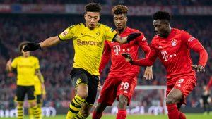 Bundesliga Selesai