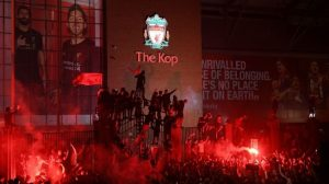 Juara Liverpool