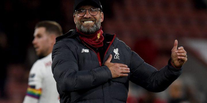 Jurgen Klopp Beri Kode Hengkang dari Liverpool