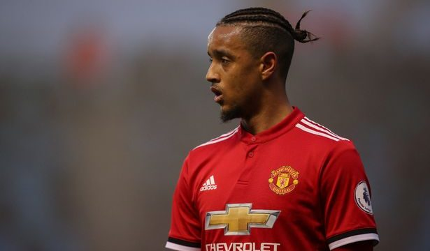 Manchester United Lepas 9 Pemain
