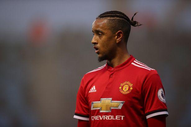 Man United Lepas 9 Pemain