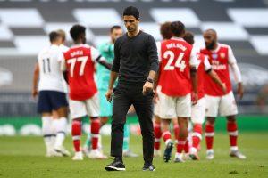 Arsenal Keok