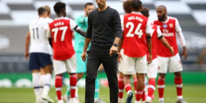 Arsenal Keok Gara – Gara Ini