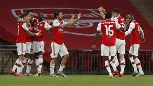 Arsenal Melaju Ke Final Piala FA