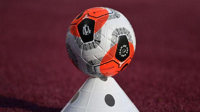 Empat Besar Liga Premier Inggris Milik Siapa