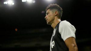 Juventus Imbang