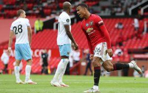 Manchester United Imbang Lawan West Ham